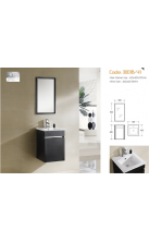 Bathroom Cabinet 3001B-41