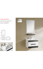Bathroom Cabinet GDTE-SD