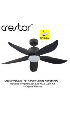Crestar Value Air 48""