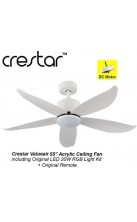 Crestar Value Air 55""