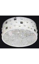 Ceiling Crystal Light 8251-500R