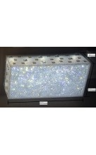 Ceiling Crystal Light 8251-600X300