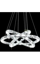 Crystal Pendant Light JZ-506070