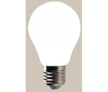 LED Bulbs Globe A-Series E27 08W