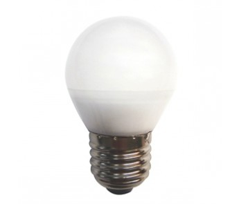 LED Bulbs Globe A-Series E27/E14 05W