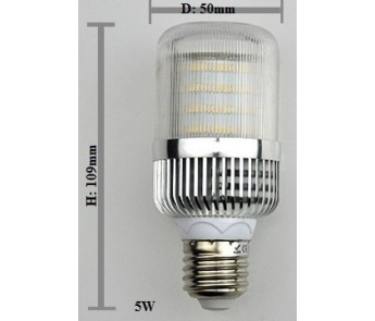 LED Bulbs E27 5W-VB0508