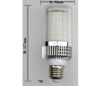 LED Bulbs E27 7W-VB0705