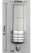 LED Bulbs E27 22W-VB2501