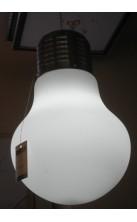 Pendant Light 1253-1 FROST