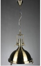 Pendant Light 6021-AB