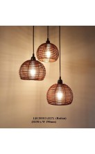 Pendant Light LH2935-3