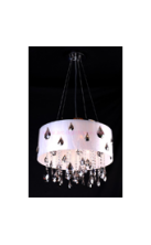 Crystal Pendant Light KF6002-12R