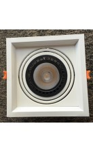 Recessed 1 X AR111 Spotlight Fixture